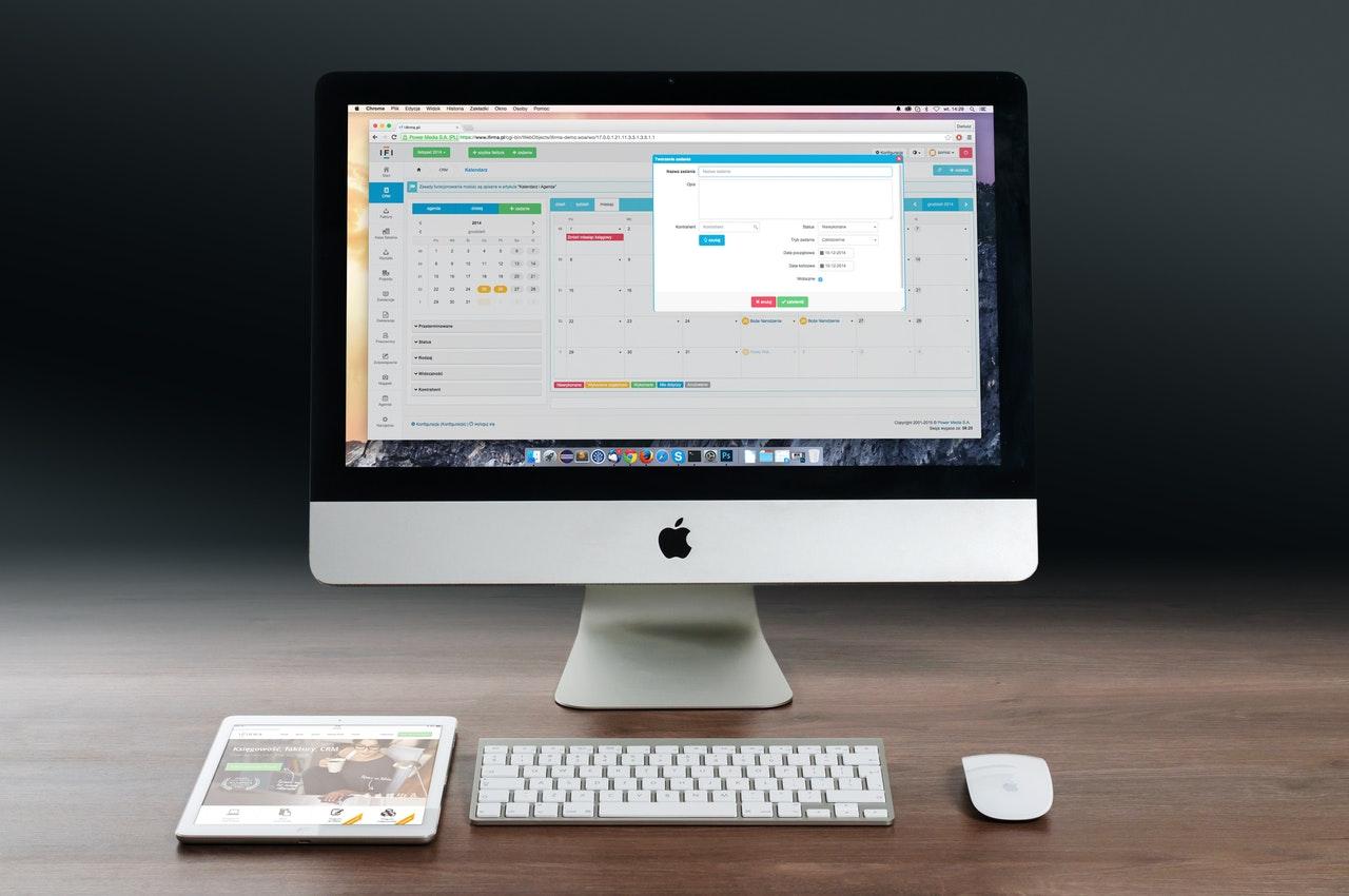 Virusscanner Mac