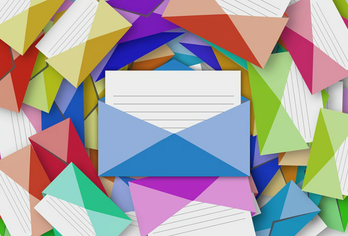Opvallende-mailing