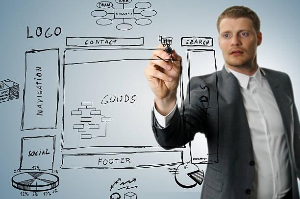 website bouwer Oosterhout